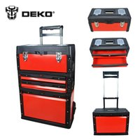 Wholesale DEKO NEW hand tool case
