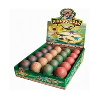 Wholesale D Three dimensional Assembling Model Dinosaur Dinosaur Egg Creative Kids Toy Puzzle Educational Toys Gifts for Children