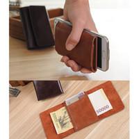 assured money - New Arrival Genuine leather wallets money clips designer mini wallets high quality assured purse JXP02
