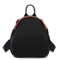 Wholesale High quality Fashion backpack multi purpose small backpack waterproof Oxford cloth backpack brand desgin bag computer bag