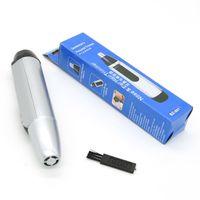 Wholesale Electric nose hair trimmer vibrissa shearing vibrissa device repair cleaner g