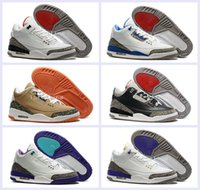 aires air - 2016 New Air Retro Basketball Shoes Replicas Buy Aires Fashion Mens Retro s III Top Quality Training Sports Outdoor Sneakers Size