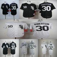 Men adam dunn jersey - Chicago White Sox Mens Jerseys David Robertson Adam Dunn Baseball Jersey Stitched Name Number and Logos