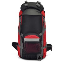 Wholesale Large hiking mountaineering camping hunting backpack tactical outdoor bag