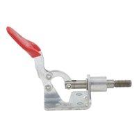 Wholesale 1PC Holding Latch kg kg kg kg Holding Capacity Plunger Stroke Push Pull Type Toggle Clamp AL AM B FM