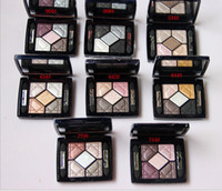 Wholesale New Brand Color Eyeshadow Eye Shadow Makeup Make Up Palette g