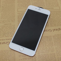 Wholesale unlocked smartphone goophone i6s Plus MTK6582 Quad Core Inch GB GB HD MP G WCDMA GPS Cell Phones
