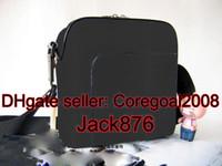 american girl body - OLAV PM luxury brand N41442 shoulder bag vintage mens MESSENGER bag designer Cross Body Satchel women small pouch black PLAID