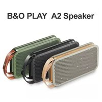 Wholesale B O PLAY by Bang And Olufsen A2 High Performance wireless speakers speakers portables with retail box