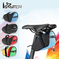 Wholesale Panniers Bags Bicycle Bag Bicycles Tail Package Riding Tail Pannier Cycle Accessories Colorful Terylene Outdoor Sports Fashion at