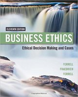 Wholesale Business Ethics