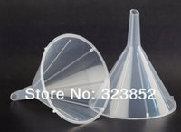 autoclave paper - Plastic Small Funnels Dia mm PP Short Stem Inside Dia mm Autoclave Pack of