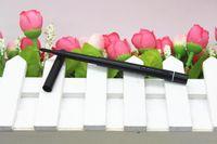 Wholesale 12pcs Black Brand Makeup Rotary Retractable Black Eyeliner Pen Pencil Eye Liner Package by Opp Bag