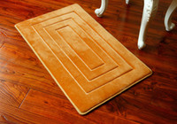 bedroom sitting area - Top Selling Area Rugs Carpets Doormats Rebounded Floor Pad Mats Matting Non Slip Cover Footcloth for BedRoom Sitting Room