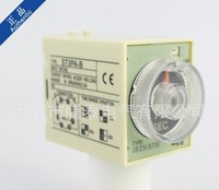 Wholesale Time relay ST3PA A Super time relay AC220V