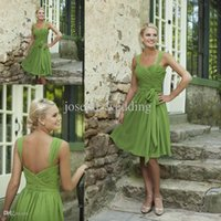 beautiful gift images - Cheap Country Style No Risk Knee Length Beautiful Gift Top Selling Bridesmaid Dress Brides Maid Dress BD121