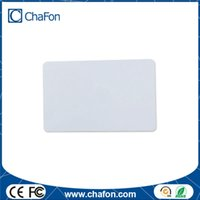 application works - free express shipping m uhf rfid card for parking application works with Chafon UHF long range reader