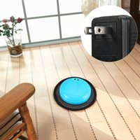 achat en gros de aides domestiques-TOKUYI TO-RMS Robot Mop Sweeper Nettoyeur de sol Intelligent Household Helper Robot Cleaner Automatic Charging Floor Sweeping Machine + B