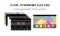 Cheap Universal New Android 5.1 7inch Universal Car dvd Best Universal Universal full touch 3D GPS Wifi Bluetooh