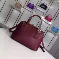 original leather handbags - M144 Large Size Handbag Woman Bag Lady tote genuine leather for Pc laptop books luxury famous original design top quality