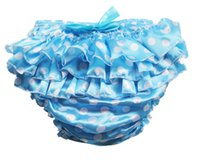 Wholesale Adult Baby Ruffle Panties Bloomers incontinence Diaper Cover FSP06 M L XL