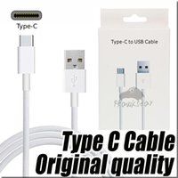 Wholesale USB Type C Cable Male Data Sync Cable ft m For Apple New Macbook Inch new Nokia N1 tablet Google Chrome Pixel