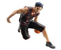 big high school - Kuroko s Basketball Figuarts ZERO Seirin High School Aomine Daiki SWISSANT