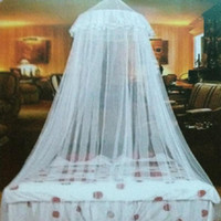 Wholesale New Foldable Crib Baby With Mosquito Net Cotton padded Tent Bed