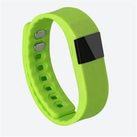 TW64 bracelet Smart Band Fitness Activity Tracker Bluetooth 4.0 Bracelet Sport Smartband pour Iphone 7