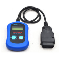 Wholesale 2016 Hot Selling KW812 Car Diagnostic Tool OBDII VAG305 CAN Scanner Code Reader for Car Bus