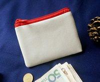 Precio de Monederos de las señoras libres-Monedero de la moneda de la lona de Eco de la venta al por mayor libre del envío / monedero retro clásico más barato de la moneda del monedero de la lona de las señoras pequeño / monedero de la lona