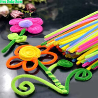 Wholesale New Diy Hot Sale Root Stick Model Handwork Materials Children Learning Toys Handmade Art And Craft