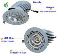 30W ac cb - 30W LED Down Lighting for Shop and Clothes LED Trunk Lamp with TUV CB CE SAA CE and years warranty