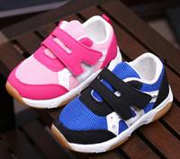 achat en gros de chaussures de mode pour les bébés-2017 nouvelles chaussures de sport de sport de mode occasionnels les meilleures Livraison gratuite