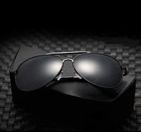 al por mayor las mejores marcas de coches de lujo-Las gafas de sol de lujo del Mens del conductor de coche del diseñador de la marca de fábrica superior 2016 polarizaron los colores antirreflejos Anti-UV UV400 de la manera Sunglass 4 de los vidrios que enviaban libremente