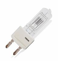 Wholesale 1000 watts Halogen Bulb Lamp G22 single ended V V for W fresnel light