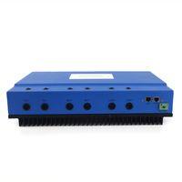alternative energies - 100 Amp V V V V Alternative Energy Solar Panel Charge Controller for Home RV Caravan