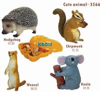 Wholesale D cute animal puzzle educational toy KADIS plastic animal toys d puzzle