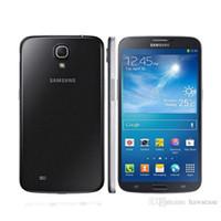 Wholesale Refurbished Original Samsung GALAXY Mega i9200 Dual Core GHz G G Unlocked Smart Phone Free Post Shipping