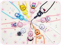 Wholesale Lanyard for all kind of telephones fashion and popular colorful and special hot selling
