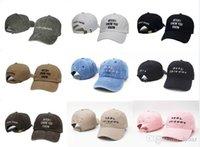Hip hop enfant France-Brimmed capuchon de baseball brodé lettres curvées casquette enfant sports hommes et femmes vent ombre amants chapeau de hip-hop chapeau