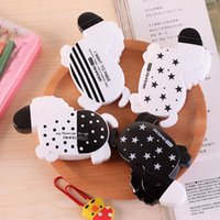 Wholesale x M small horse shape correction tape material escolar kawaii stationery office school supplies papelaria gifts