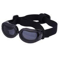 Wholesale UV400 protection Fashion Small Dog Sunglasses Pet Glasses Little Dog Eyewear Eyeglass Pet Sunglasses Dog Goggles