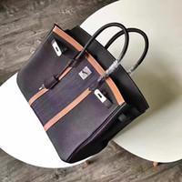 Wholesale most top high quality fashion women original genuine leather shoulder bag women size cm matching colour handbag