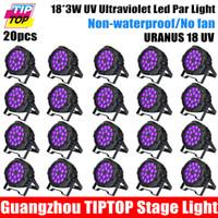 american dj blacklight - Discount Price Pack American DJ UV Panel Watt Blacklight Fixture W UV Purification Lamps Lighting LED PAR Light
