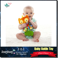 baby mobile musical - Baby Toy Soft Appease Baby Owl Mobile Baby in the Crib Musical Rattles Bell Doll Plush Toys