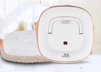 Wholesale Home smart sweeping robot home office wet and dry wet wipe Floor cleaner machine automatic thin vacuum cleaner
