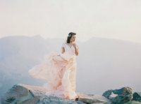 Wholesale Sexy Aline Wedding Dresses - Custom made Pink 2017 V-neck Plus size wedding dress Ruffles country aline wedding dress cheap sleeveless Garden 2016 A-Line Bridal Gown qw