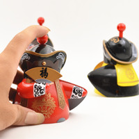 antique chinese doll - Chinese Traditional Crafts Face Toys Dolls Peking Opera Dolls Ornaments Folk Features Crafts Gifts To Friends Gifts