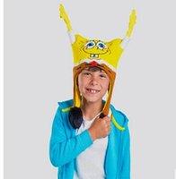 ak sale - New Europe Hot Sale Children Hat Cartoon Knitted Hats Autumn Winter Warm Hat Children Warm Knitted Hats Palm Will Move AK